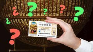 Lotería De Navidad 2020 Buscador Números Con Premios Y Más