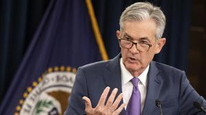 La Reserva Federal abaixa els tipus per tercera vegada en plena desacceleració dels EUA
