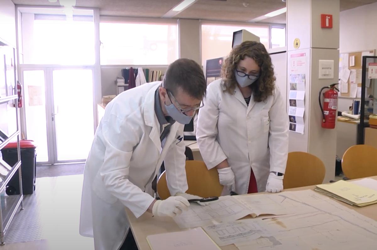 El Archivo Municipal ofrece nuevos documentos históricos en línea