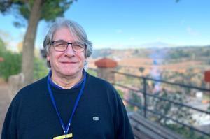 El Dr. Manel Cervantes, responsable del Servei de Malalties Infeccioses del Parc Taulí de Sabadell.
