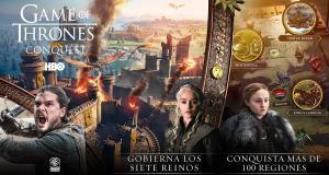 Game of Thrones: Conquest.