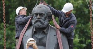 Marx, un joven de 200 años
