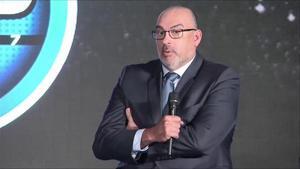 Emilio Gayo, nuevo presidente de Telefónica España.