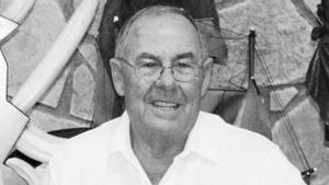 Mor en un accident el fundador de les esportives Paredes