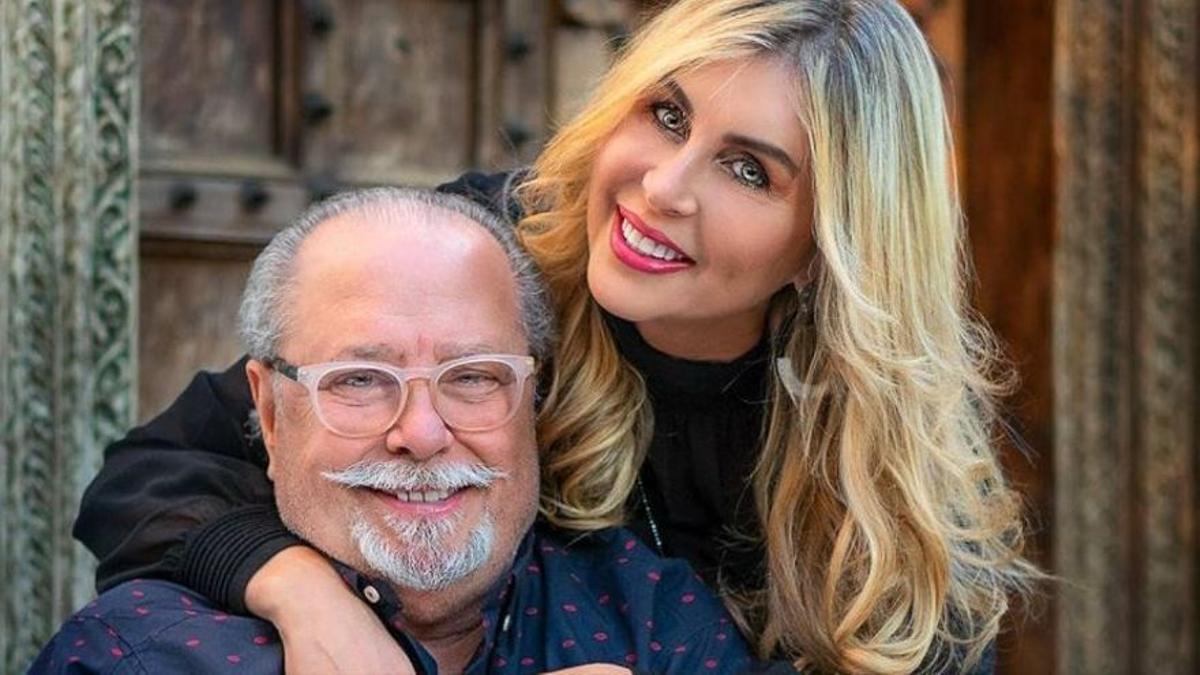 Arévalo i Malena Gracia, parella sorpresa: «Juguem a ser el papa i la mama»