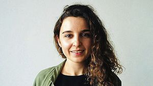 Laura Martinez Casas, graduada en Multimedia por la Universidad de Vic