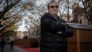 Antonio Turiel.