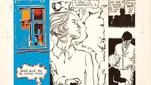 Enric Sió: quan el còmic es va fer més gran