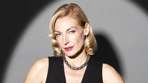 Ute Lemper presentará 'Last tango in Berlín'. Sala Barts. 7 de abril.