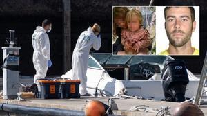 El padre de las niñas desaparecidas en Tenerife podría haber cogido ropa y juguetes