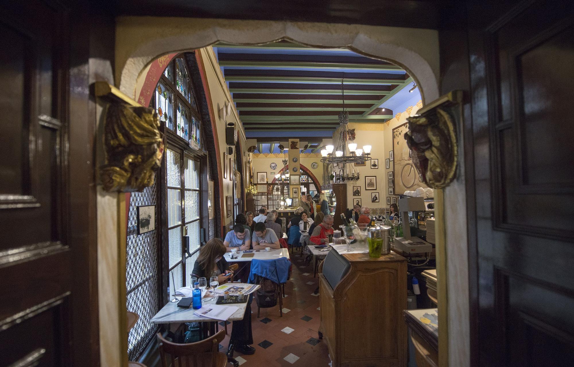 La ruta (ausente) de Picasso en Barcelona