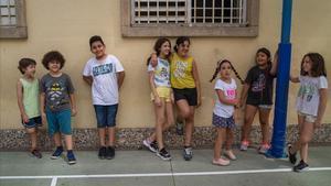 Les escoles crearan grups estancs d'alumnes i profes contra la Covid-19