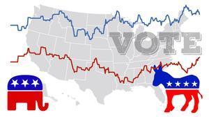 ¿Quién ha ganado las elecciones de EEUU 2020? Mapa con votos electorales