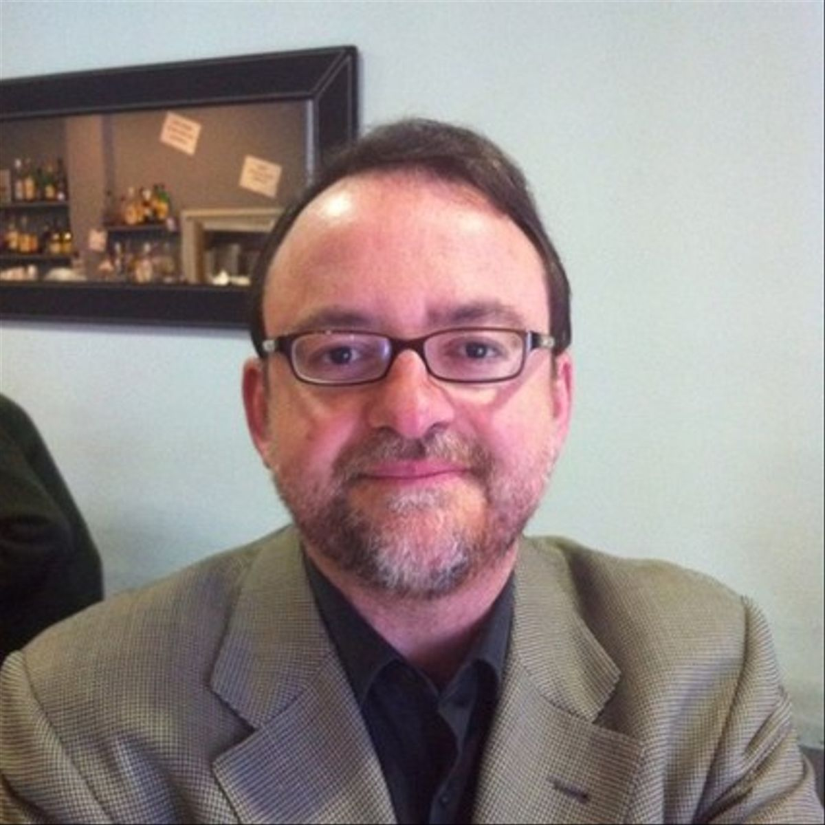 El avatar de Twitter de Daniel Fernández