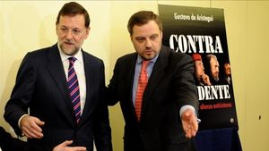 El juez propone juzgar a Arístegui y Gómez de la Serna por corrupción en Argelia
