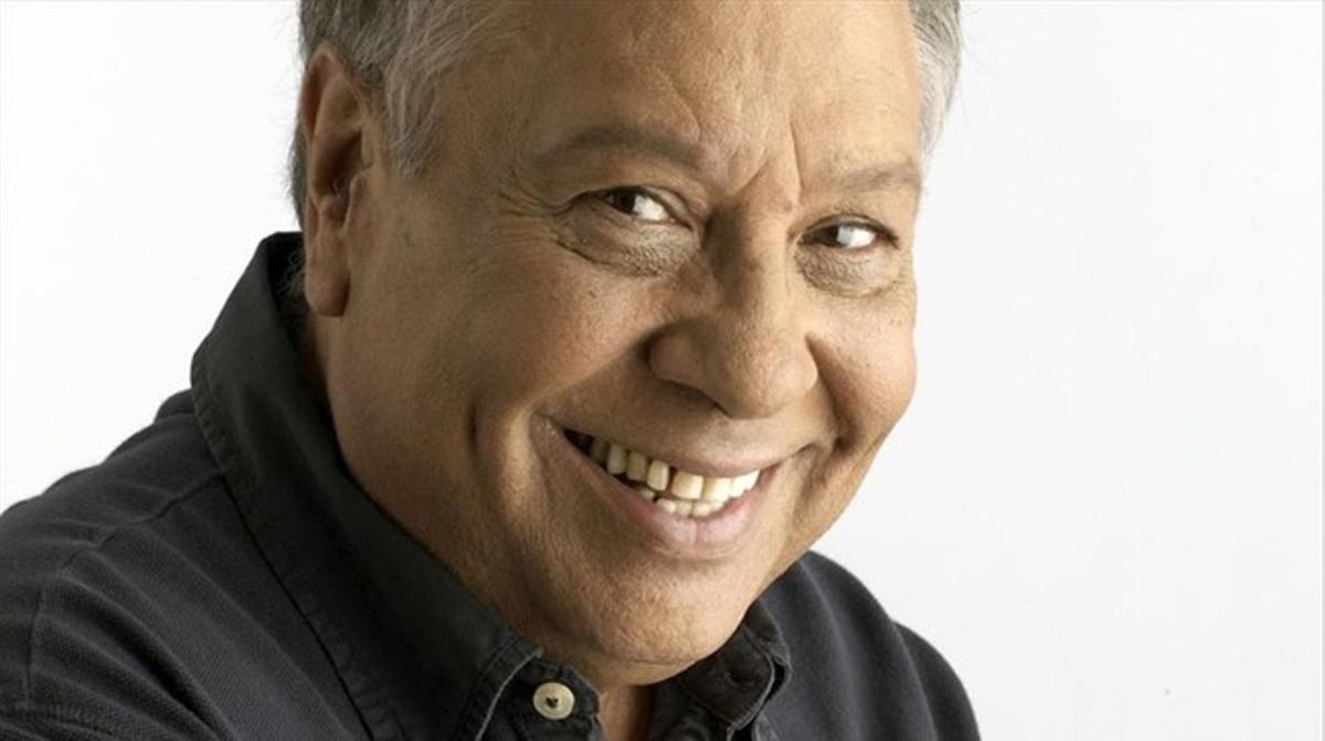 El cantante Moncho, en una imagen promocional.