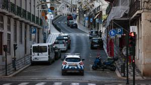 Portugal, el país més segur d'Europa