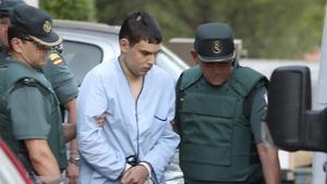 Mohamed Houli Chemlal,natural de Melilla, herido grave tras la explosión en la vivienda de Alcanar.