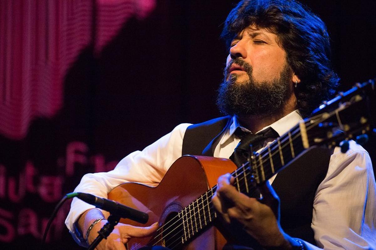 Cornellà es retroba amb el Festival d'Art Flamenc de Catalunya
