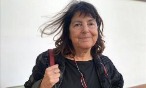 Mary Kaldor: «Si Europa col·lapsés, hi podria haver una nova guerra global»