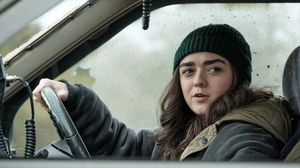 Maisie Williams, en 'Two weeks to live'.