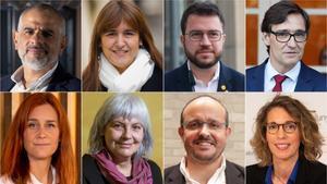 Sondeig eleccions Catalunya 2021: Els votants de Cs i el PP prefereixen Illa de president abans que els seus candidats