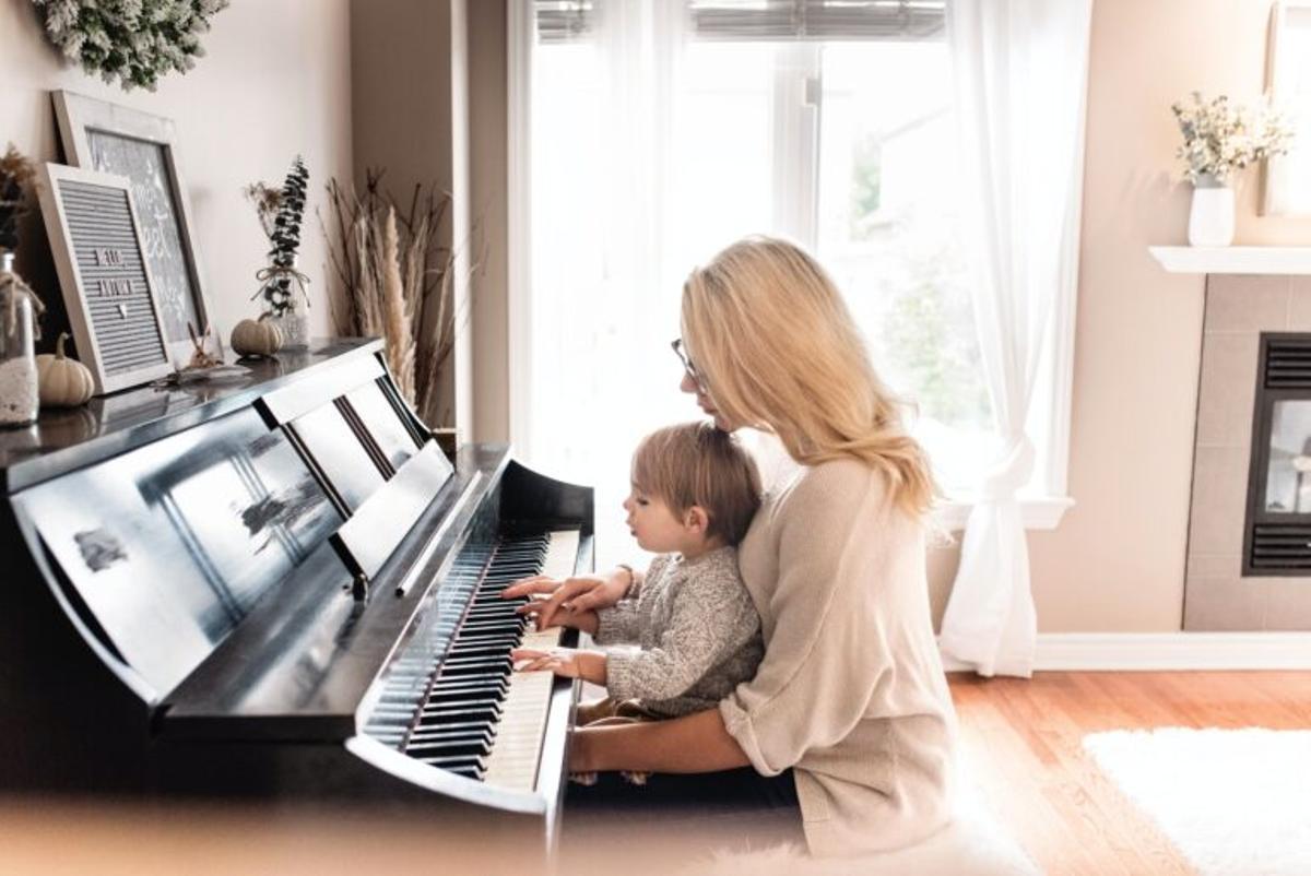 Llevamos la música en el cerebro