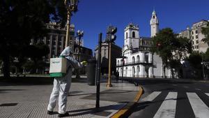 Pandèmia, pobresa i desigualtat a l'Amèrica Llatina