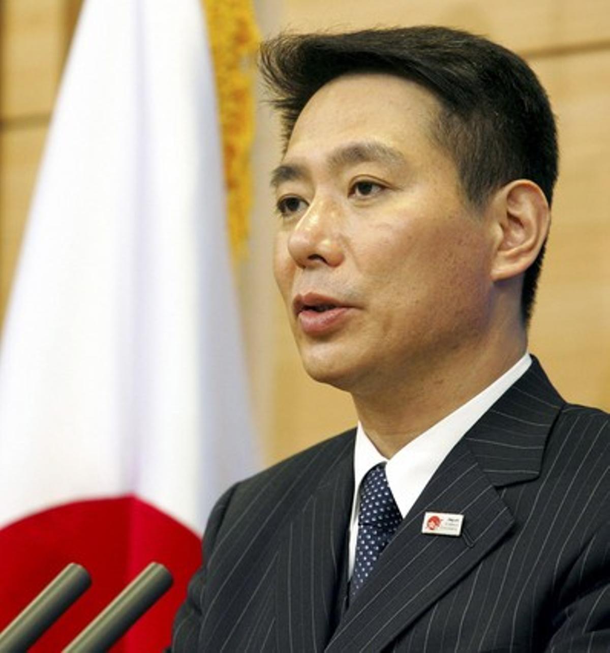 El ministro japonés de Exteriores, Seiji Maehara, ha dimitido tras divulgarse que recibió una donación ilegal.