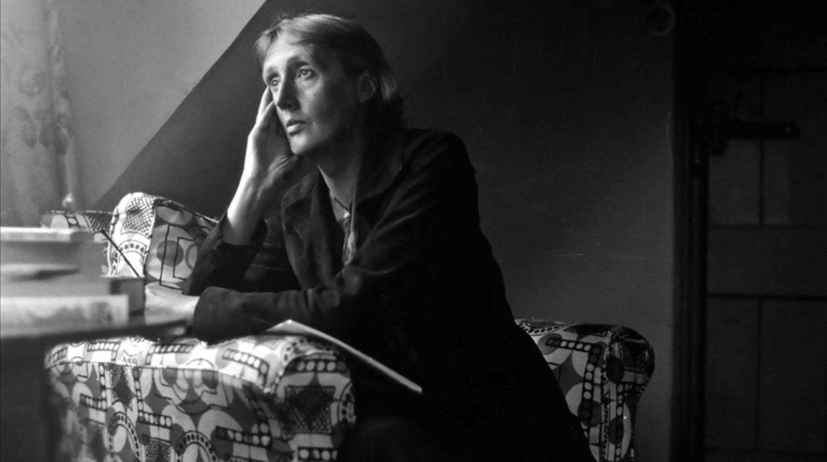 Quién le limpia la casa a Virginia Woolf?, por Lucía Lijtmaer