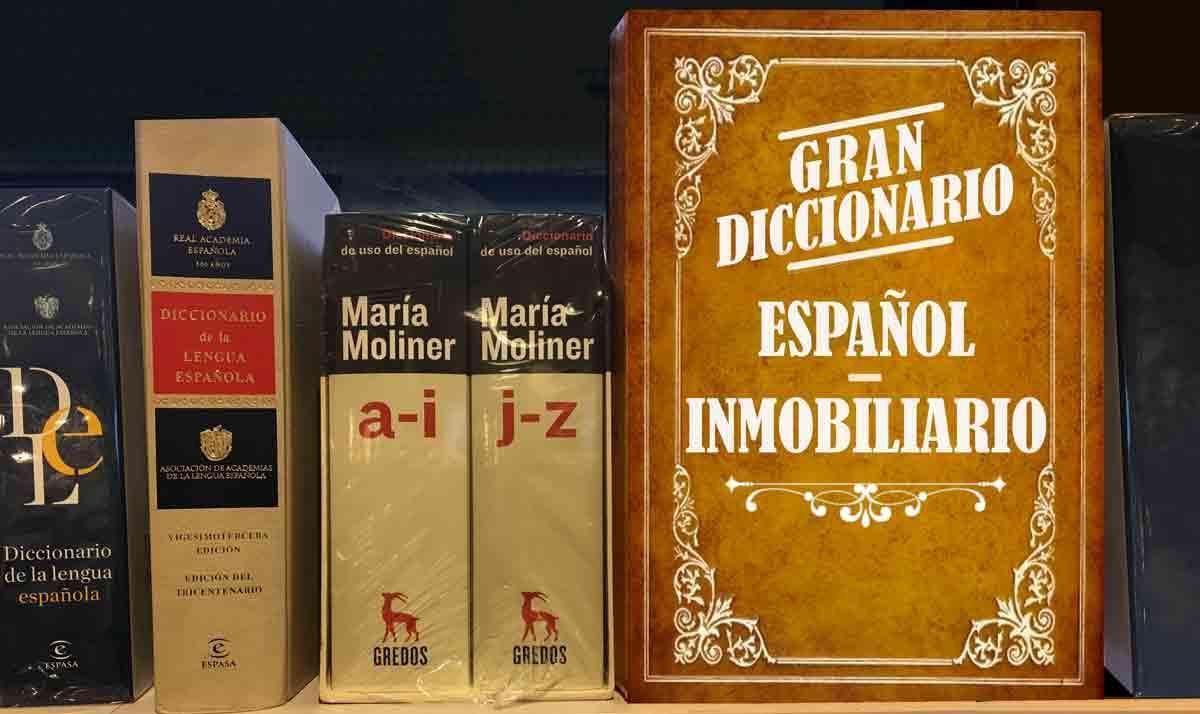 Diccionario Indispensable Español-Inmobiliario