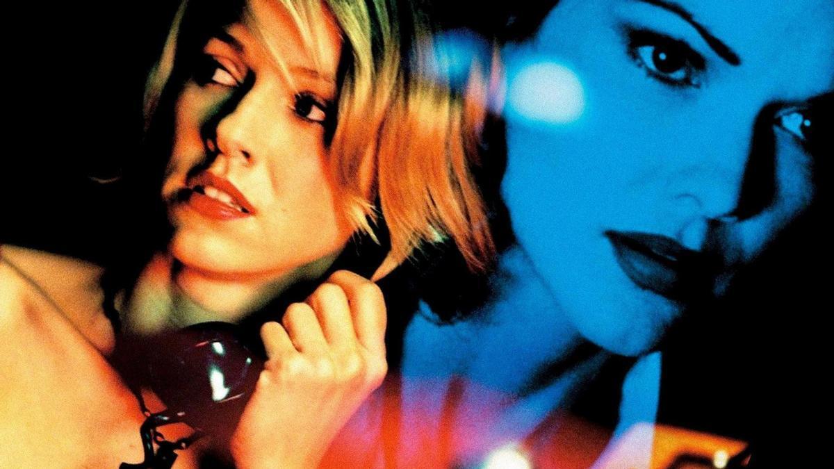 Una imagen promocional de 'Mulholland Drive', de David Lynch