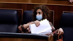 Sánchez passa el primer tràmit dels Pressupostos gràcies a ERC, Cs i Bildu