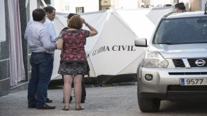 Mor una dona a Arroyo de la Luz (Càceres) presumptament a mans del seu marit