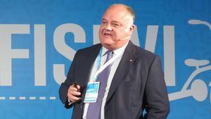 Sergi Loughney deixa Abertis i fitxa per La Caixa