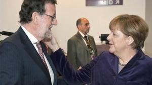 Iglesias supera a Sánchez en las redes sociales, Rajoy acaba líder y Rivera se cuelga