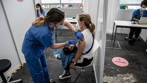 Espanya supera els 25 milions de vacunats contra la Covid-19