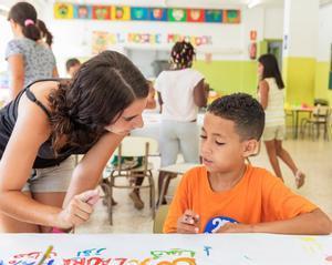 2,5 millones de euros para luchar contra la pobreza infantil y la exclusión social