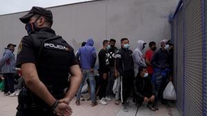 La crisi Espanya-Marroc en cinc claus