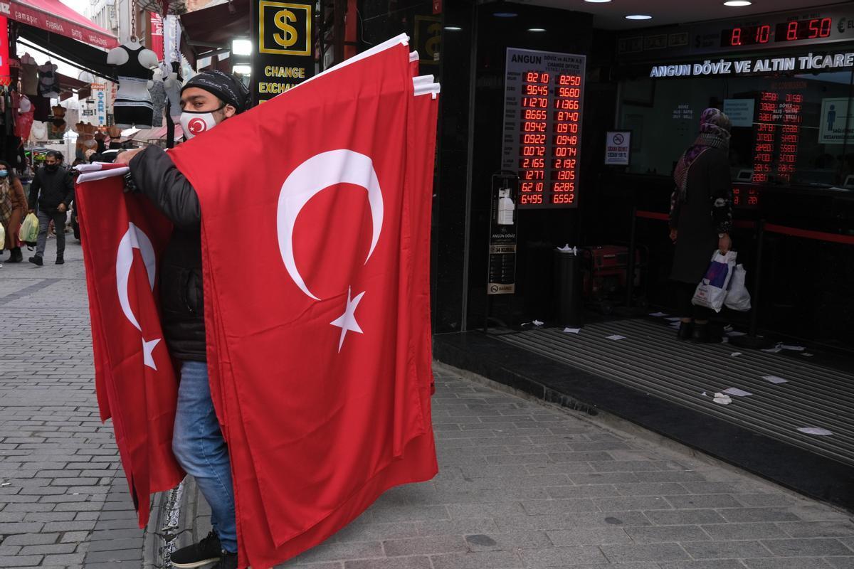 Turquía cierra con polémica por Ramadán