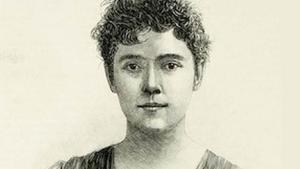 Elizabeth Bisland.