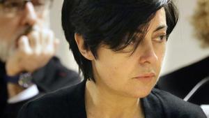 Hallan ahorcada a la madre de Asunta, Rosario Porto, en la cárcel de Brieva.