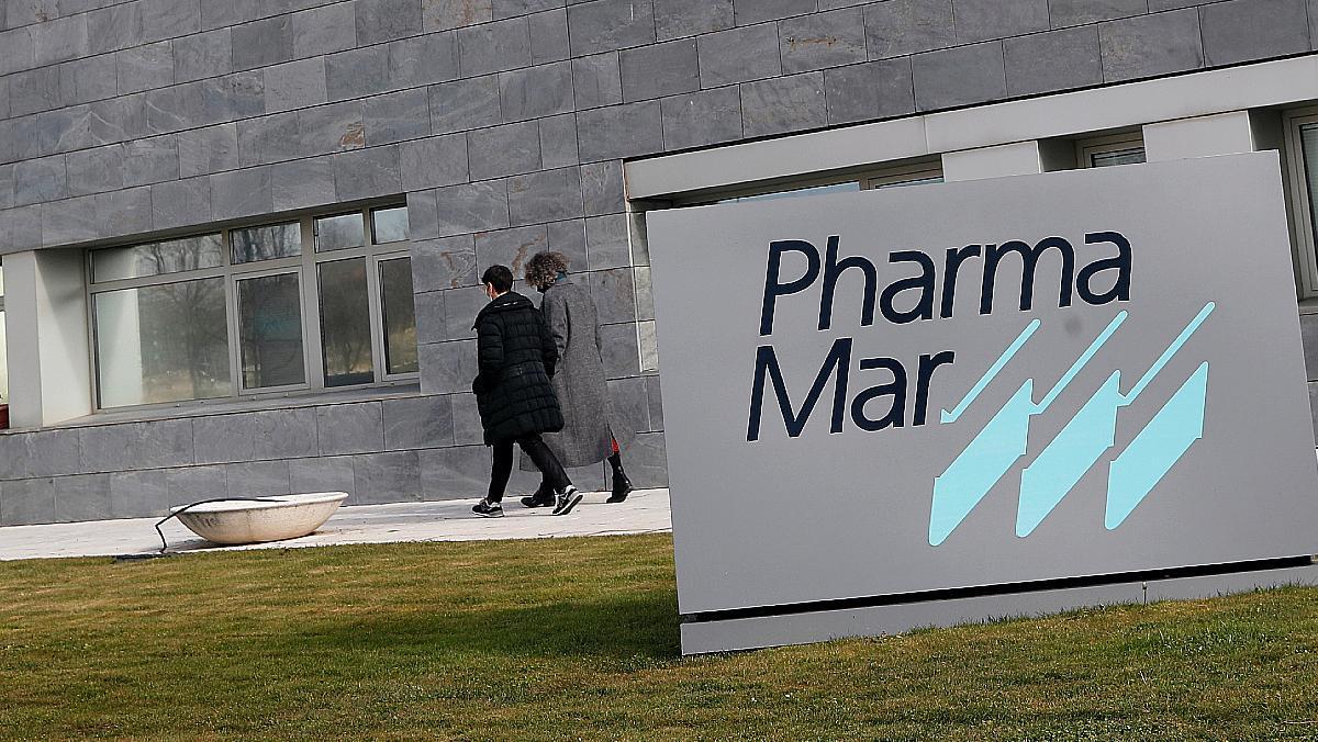 Pharmamar De Galicia al món passant per l'Ibex
