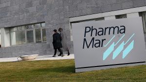 Instalaciones de Pharmamar en Madrid.