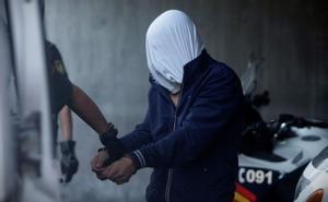Prisión para tres de los detenidos que declararon hoy por el crimen de Samuel