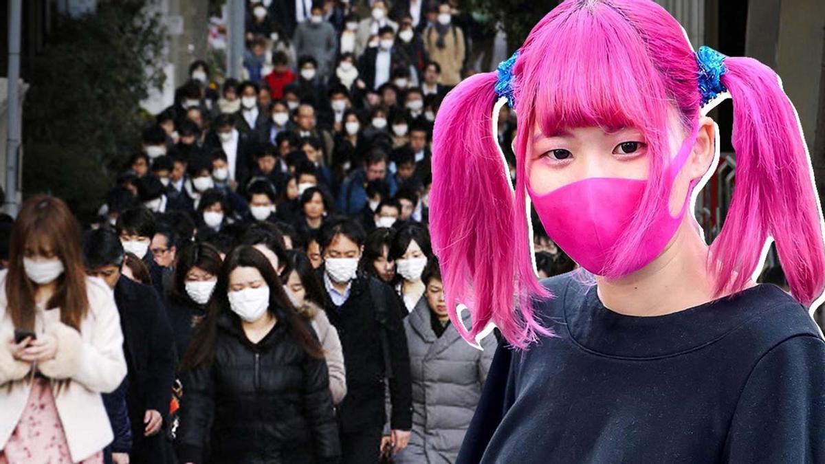 El COVID-19 ha traído la mascarilla, pero en Asia llevan décadas usándola. ¿Por qué?