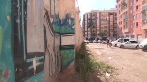 La Policia investiga un crim masclista a València després de trobar el cadàver d'una dona en un cotxe