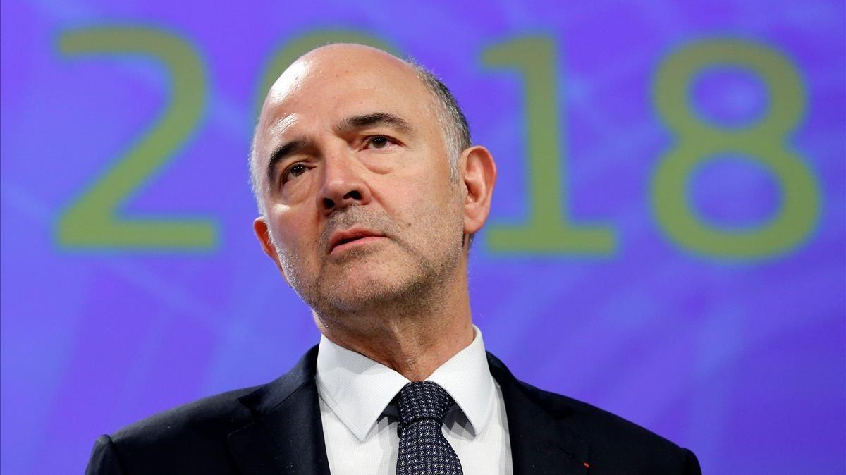 Brussel·les situa les pèrdues de l'IVA a la UE en 147.000 milions