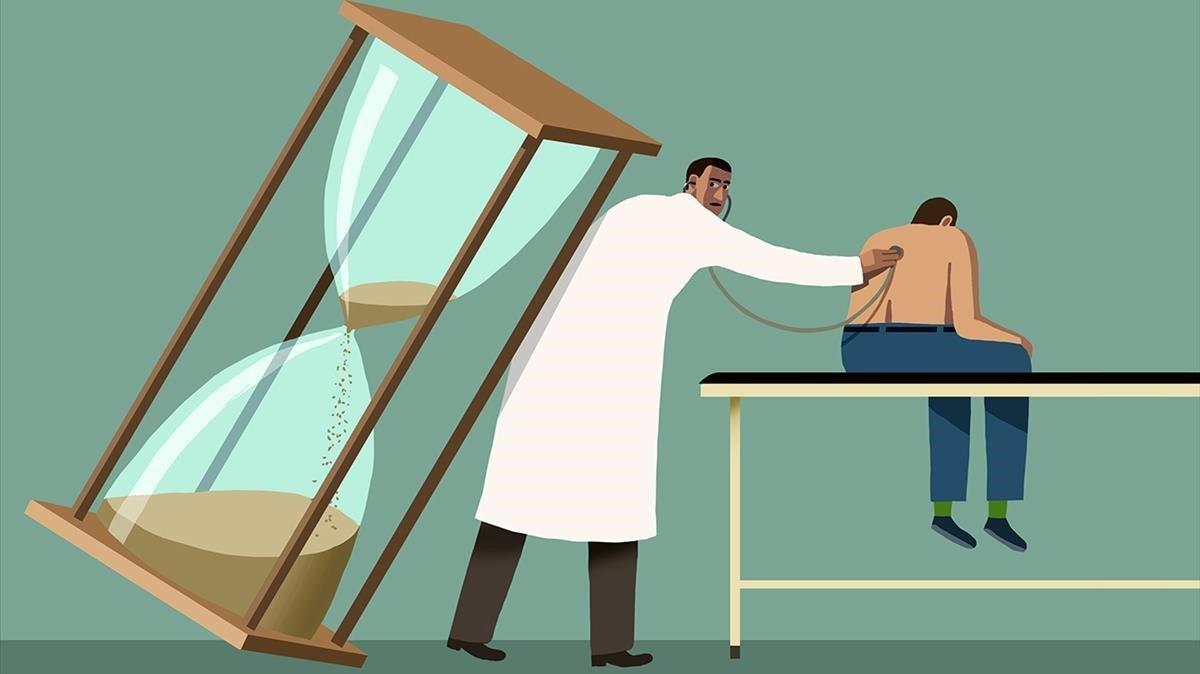Las demandas de los médicos de atención primaria son razonables