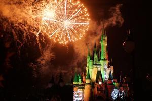 Disney cierra los parques temáticos.